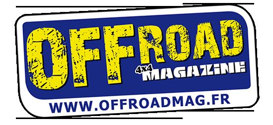 logo Offroad 4x4 Magazine