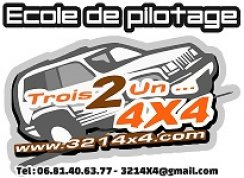 Stage collectif rallye féminin 2021 by 321 4x4