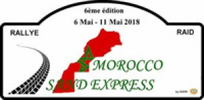 Morocco Sand Express 2018