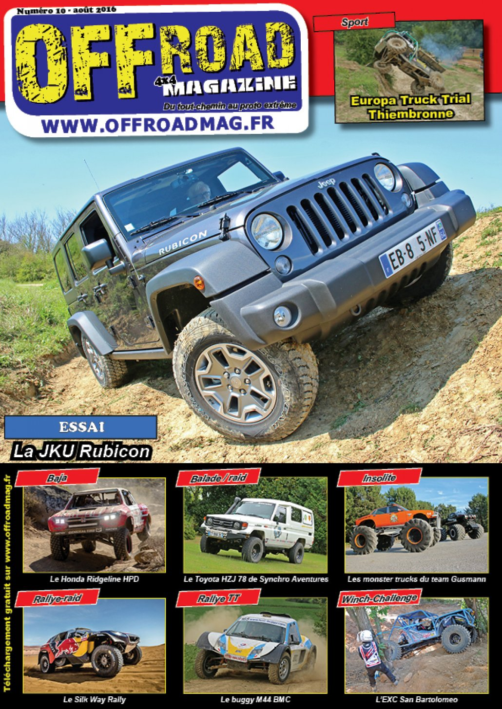 offroad 4x4 magazine nos flipbooks. Black Bedroom Furniture Sets. Home Design Ideas