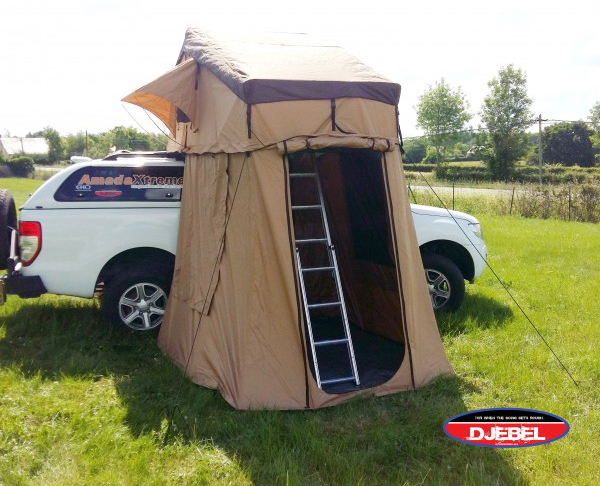 Tente Djebel Line