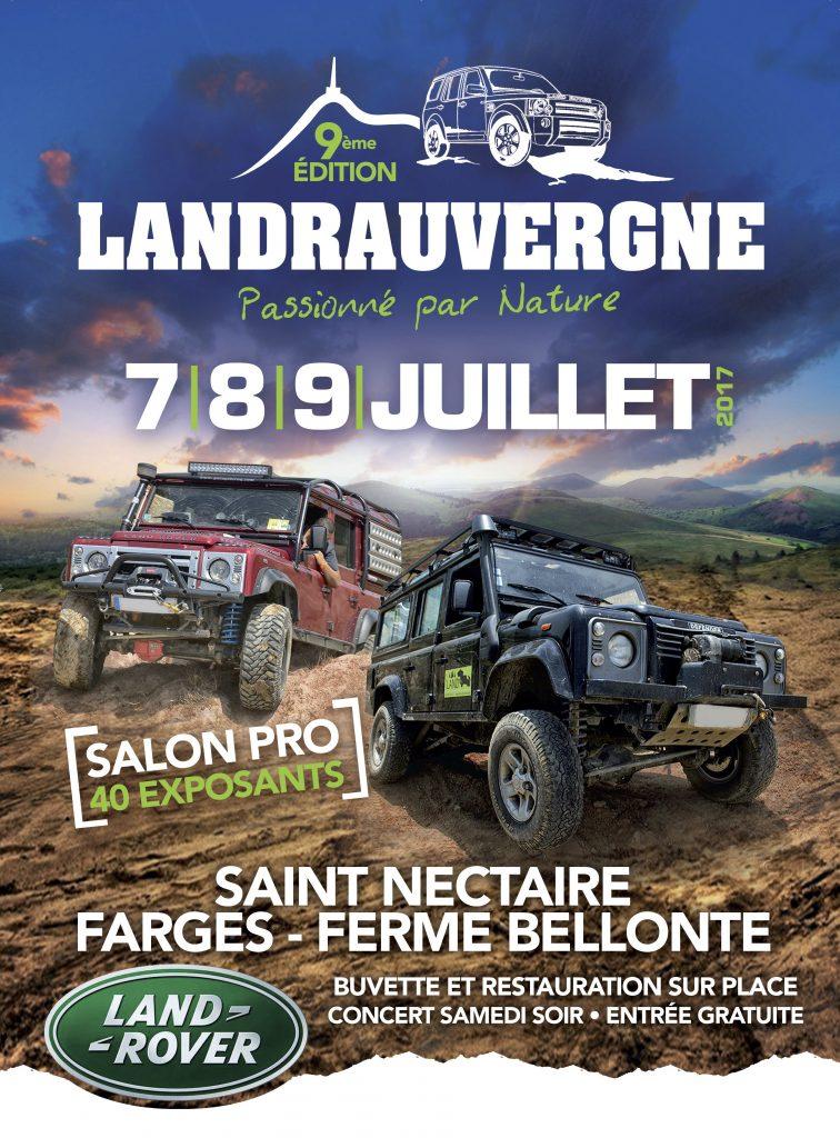 Landrauvergne 2017
