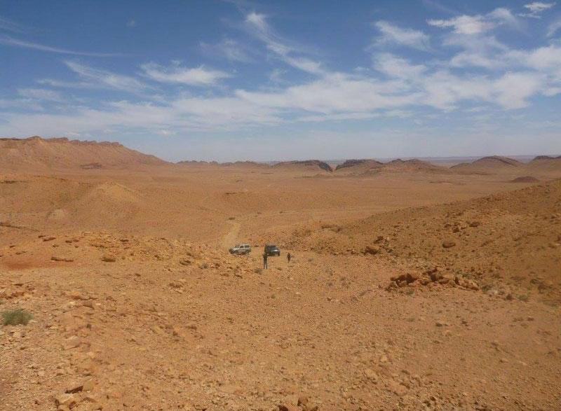 SDO Raids Maroc