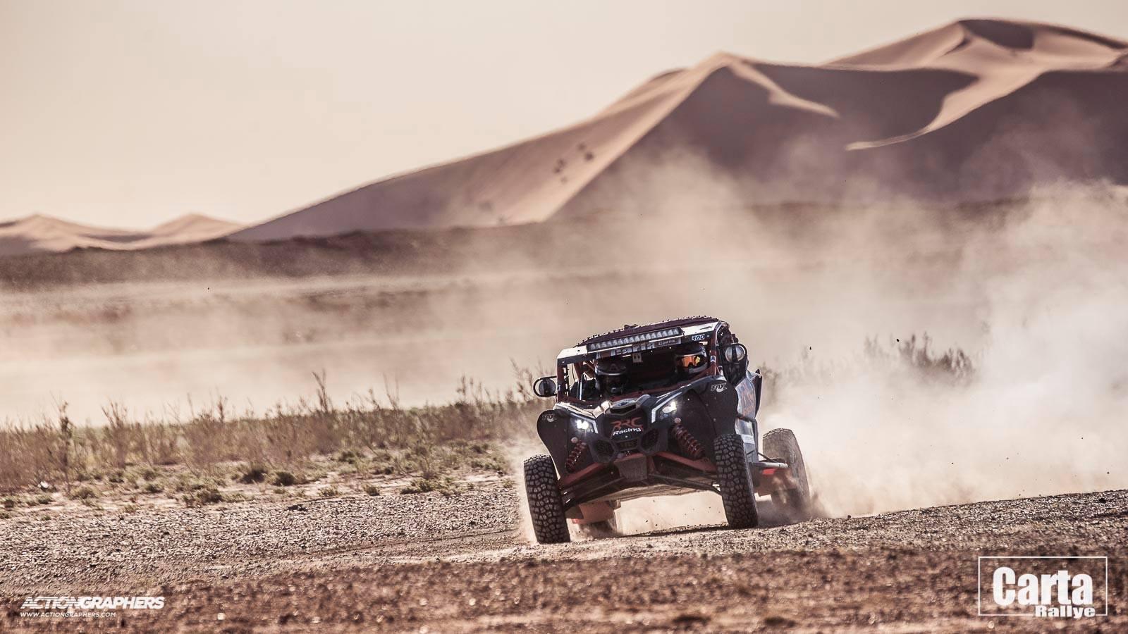 Carta Rallye 2018