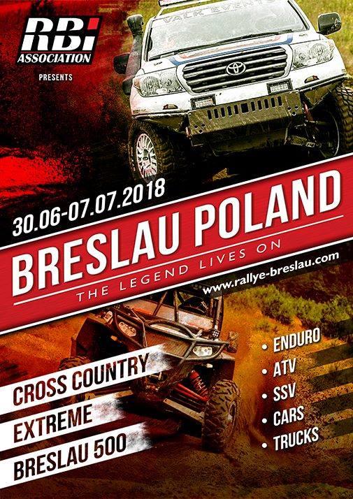 Breslau Poland 2018