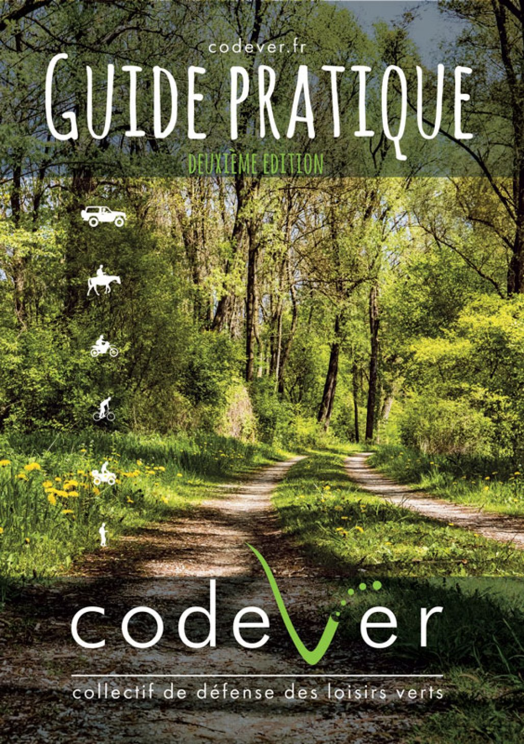 Le nouveau guide Codever arrive !